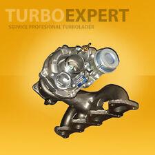 Turbocompresor turbo VW Golf V 1.4 ETI 103kw 125kw BLG BMY bwk Cave CAVB