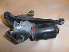 Rover 200 / 25 / Streetwise & MG ZR Front Wiper Motor Genuine tested 1995 - 2006