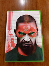 Tom Clancy's Splinter Cell: Double Agent (Microsoft Xbox 360, 2006) VERY GOOD!