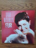 Jane Wiedlin – Fur  MTL1029 Vinyl, LP, Album