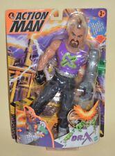 Action Man 1999 DR X HEAVY DUTY MECHANICAL ARM  Hasbro  Boxed & Unused