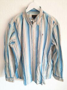 Marlboro Classics Legendary Sportswear Hemd Gr.XXLARGE