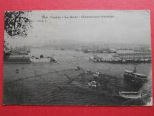 TOULON  :  Manoeuvres Navales.......VO.1908.