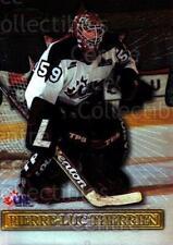 1997 Bowman CHL Bowmans Best #20 Pierre-Lic Therrien