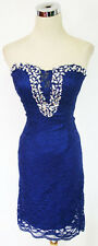 WINDSOR Royal Homecoming Dance Party Dress 1 - $90 NWT