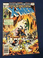 Uncanny X-Men #113, FN+ 6.5, Wolverine, Magneto, Storm, Beast, Cyclops