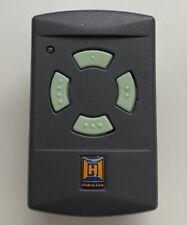 Hormann HSM4-315 MHz garage door gate opener Remote Control Genuine OEM