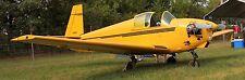 M-18 Mite Mooney USA Personal Airplane Wood Model Replica Big New