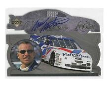 1998 Upper Deck Victory Circle AUTOGRAPHS #AG4 Mark Martin BV$80! ONE CARD ONLY!