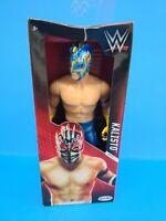 "WWE Kalisto Jakks Pacific 6"" Figure Wrestling Action Figure *Dented Box*"