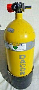 Taucherflasche DACOR 12L