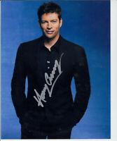 "Harry Connick Jr. Singer Signed Autograph 8""x10"" Photo"