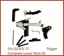 For GLOCK 17 Trigger Complete Lower Parts Kit