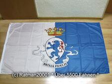 Fahnen Flagge Italien Brescia Digitaldruck - 90 x 150 cm
