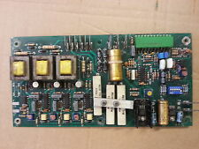 Mosa TS200, TS300, TS400 Servicio De Reparación PCB de control de generador de soldador