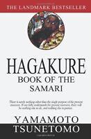 Hagakure: Book of the Samurai: Yamamoto Tsunetomo