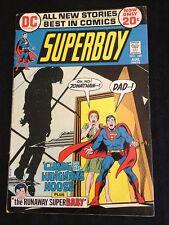 Superboy #189 F- Condition