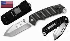 New TOPS BUCK 095 CSAR-T Folding Military Tactical Survival 154 CM Steel Knife