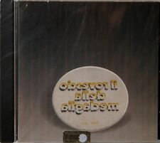 RDM-La Bibbia Italian prog hard rock cd