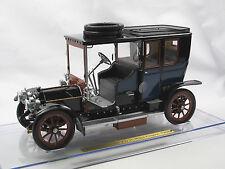 Viaggio stanza 1908 maggiorate Daimler 22/35 MAJA-AUTO-DESIGN Ferdinand Porsche 1/18