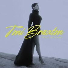 Toni Braxton Spell My Name CD
