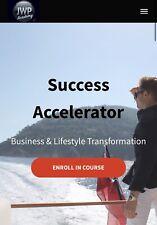 Success Accelerator Online Course