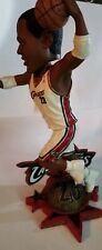 """FOREVER Collectibles LeBRON JAMES Bobble Head Figure NBA Cavaliers 10"""""""