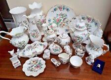 Vase Pembroke Aynsley Porcelain & China