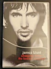 James Blunt-Chasing Time: The Bedlam Sessions Dvd 2006 Bbc Concert Fast Free S/H