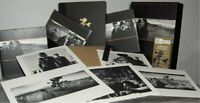 As New! U2 The Joshua Tree Box Set Super Deluxe 2 CDs + DVD + Prints + Book