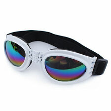 Small Pet Dog Goggles UV Sunglasses Sun Glasses Glasses Eye Wear Protection CY