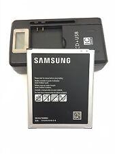 SAMSUNG J7  3000mAh Original Battery for Galaxy J7 SM-J700 W/ universal charger