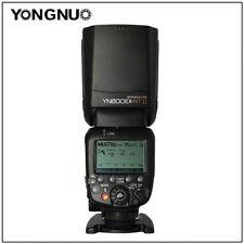 Yongnuo YN600EX-RT II Wireless Flash Speedlit TTL HSS for Canon EOS Camera