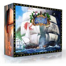 British Vs. Pirates miniature game - Brand New FREE SHIPPING