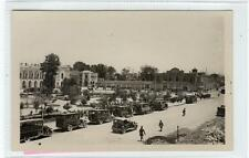 UNTITLED STREET SCENE, TEHERAN (?): Persia postcard (C30352)