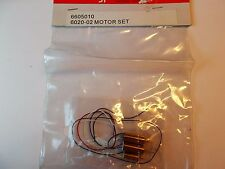 JP TWISTER 6020-02 Motor Set