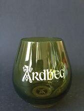 1x Ardbeg Scotch Single Malt Glas Tumbler NEU OVP Cocktail Gläser