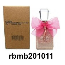 Viva La Juicy Rose Perfume by Juicy Couture 3.4 oz / 100 ml EDP Spray w/ Cap