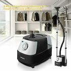 Full Size Garment Steamer,1500W Steamer for Clothes, 45S Fast Heat up,2L (67oz.) photo