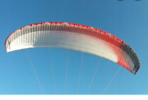 Paragliding Paramotor Dudek Reaction