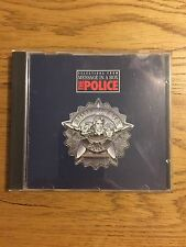 Sting The Police Selections From Message In A Box Us Promo Rare Cd Sampler USA