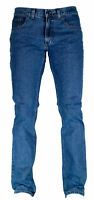 PIONEER RON stone Herren Five Pocket Denim Jeans Regular Fit 1144 9638.05