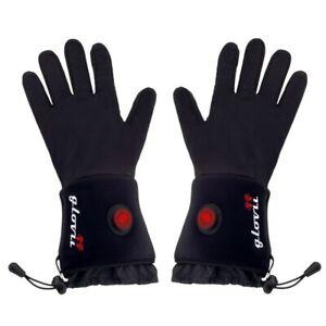 Heated universal gloves, GLB
