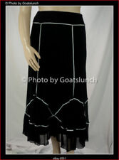 Unbranded Acrylic Regular Size Skirts for Women