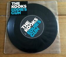 "The Kooks - Eddie's  Guns  7"" Vinyl"