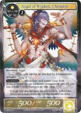 8x Angel of Wisdom, Cherudim - TMS-001 - Uncommon Near Mint Force of Will CCG