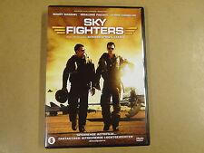 DVD / SKY FIGHTERS ( BENOIT MAGIMEL, GERALDINE PALHAS... )