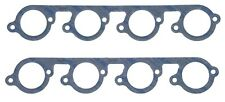 "NEW Fel-Pro Exhaust Header Gaskets 1428 Brodix Chevy Big Block V8 2.40"" Port"