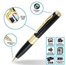 Mini Camera Pen USB Hidden DVR Camcorder Video Audio Recorder Full HD 1080P