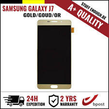 A+ LCD TOUCH SCREEN DISPLAY/SCHERM/ÉCRAN GOLD FOR SAMSUNG GALAXY J7 2016